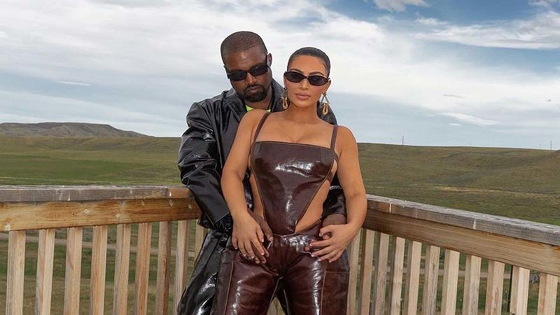 Kim Kardashian Lands In Trouble Over A Roman Statue; Reports States Estranged Husband Kanye West Acquired Which Is Now Wanted By Italy