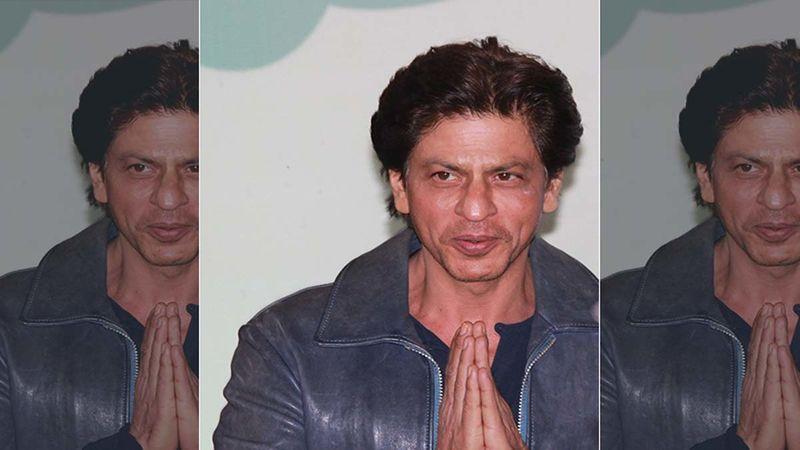 Shah Rukh Khan resumes Pathan shoot - Memsaab