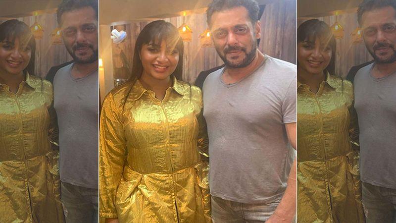 Bigg Boss 14's Arshi Khan Wants Salman Khan To Help Her Choose Her Mr Right In Her Upcoming TV Swayamwar