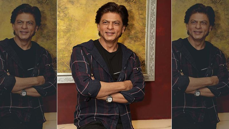 Shah Rukh Khan's Doppelganger Ibrahim Qadri Will Take You By Surprise; Fans Call Him, 'China Ka Shah Rukh Khan