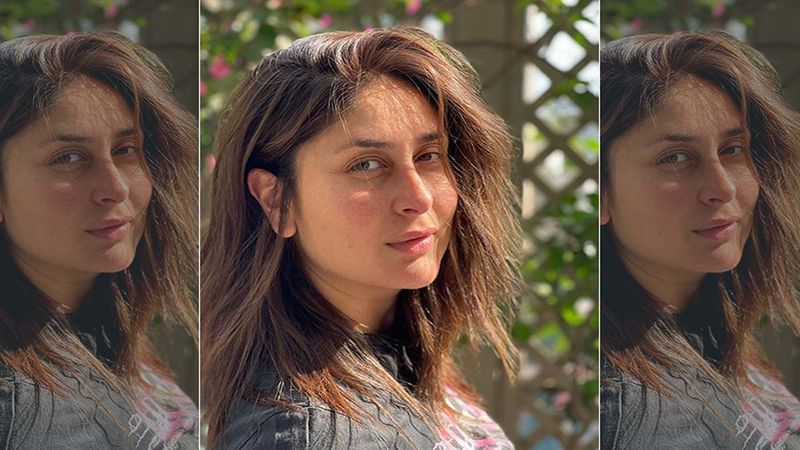 Kareena Kapoor Khan Quotes A Whopping Amount For KV Vijayendra Prasad's Sita; Makers Think Of Opting For Another Actress?