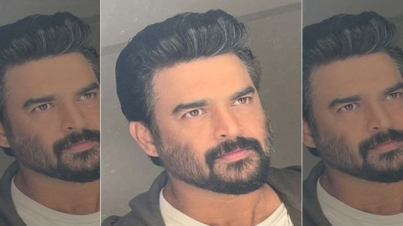 R Madhavan Responds To A Female Fan Addressing Him As Her 'Future Husband'