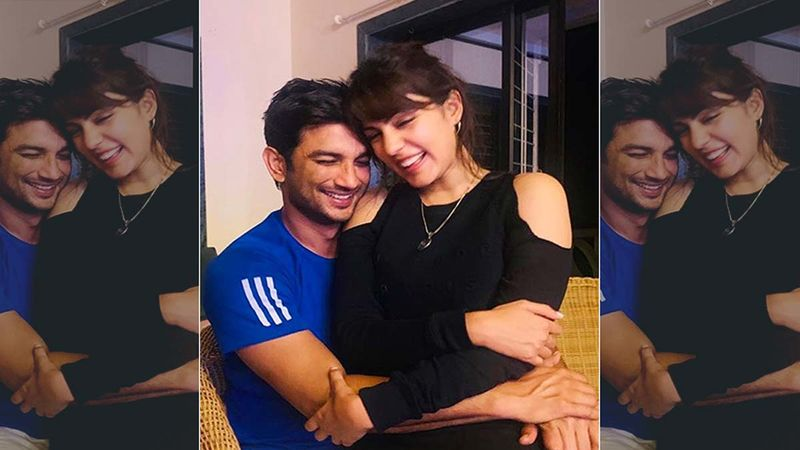 Sushant Singh Rajput's Ex-GF Rhea Chakraborty Thanks Everyone For Warm Birthday Wishes; Says, 'Your Love Is Healing Keep It Coming'