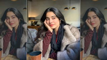 Janhvi Kapoor Stuns In Latest Photoshoot Inspired By Fashion Icon, Audrey Hepburn; Young Star Adds Her Twist To It