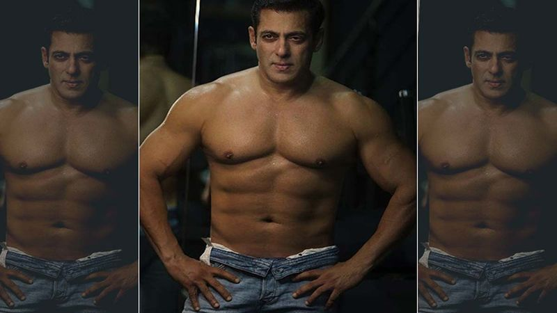 Officer Who Stopped Salman Khan Rewarded For 'Exemplary Professionalism', Not Punished: CISF