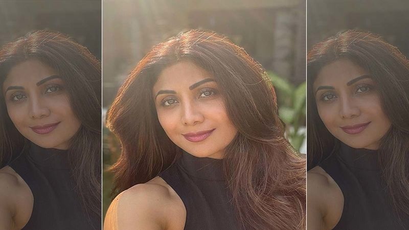 Shilpa Shetty's Latest INSTA Stories Speaks About Recovering From Difficult Times