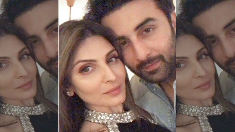 Riddhima Kapoor Sahni Reveals Why She Doesn't Take 'Panga' With Her Brother Ranbir Kapoor
