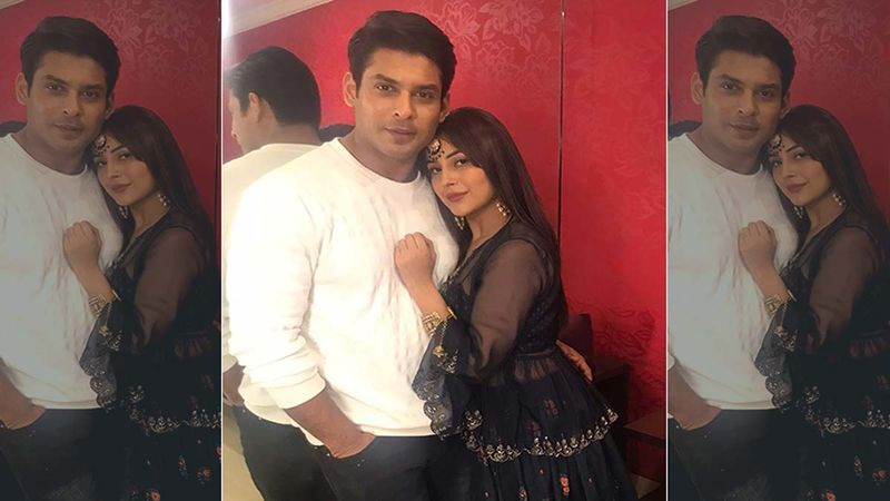 Sidharth Shukla And Shehnaaz Gill Were Planning A December 2021 Wedding-Reports