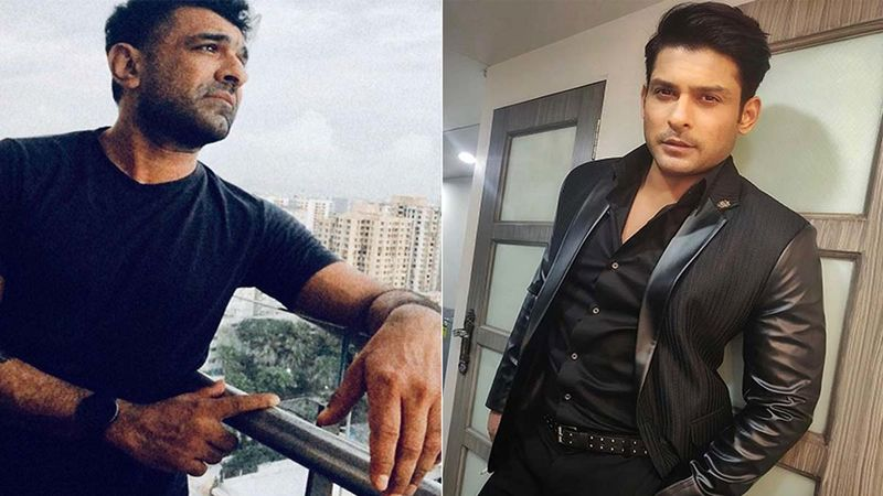 Sidharth Shukla Death: Eijaz Khan Regrets Not Keeping In Touch With The Late Actor; Addresses Him As His 'Idol'