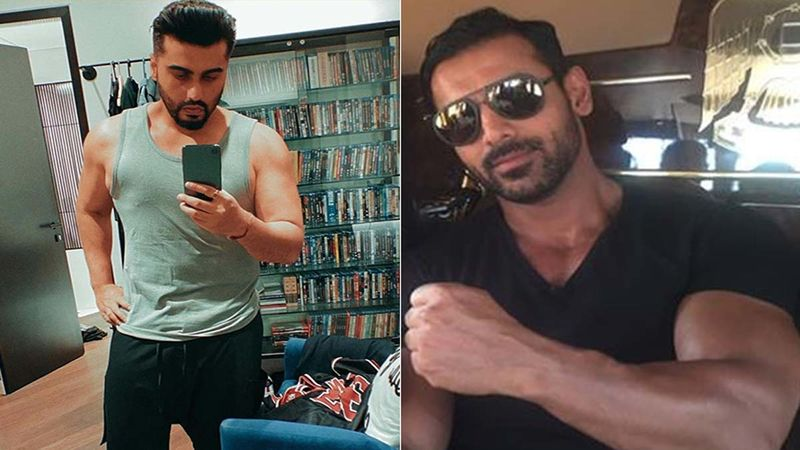 Arjun Kapoor Is Thrilled To Work With John Abraham For Ek Villain Returns, Former Says 'John Owns The Action Genre'