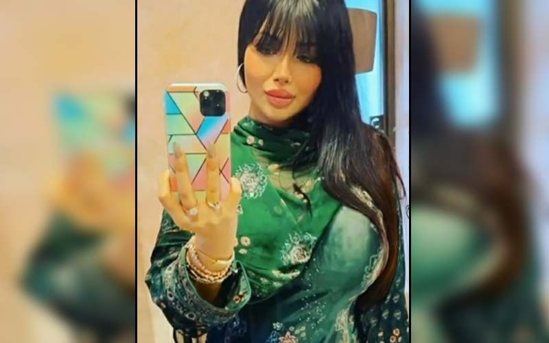 Fans Think Ayesha Takia Has Got A Lip Job Done That Went Horribly Wrong; Netizens Say, 'Why Go Against Nature?'