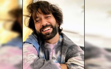 Bade Achhe Lagte Hai 2 Actor Nakuul Mehta Shares An Update About His Health, His Post Has A Comical Twist To It