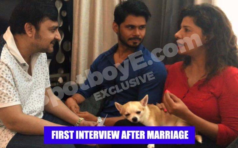 Sambhavna Seth: I never believed in the institution of marriage