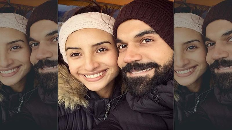 The White Tiger: Rajkummar Rao's GF Patralekhaa Is Overwhelmed To See His Journey From Gurugram To Times Square In New York