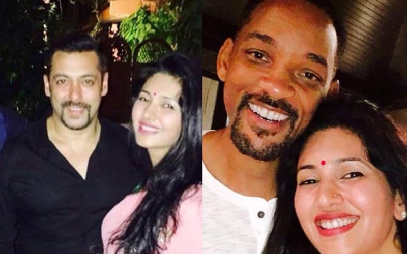 IN PICS: When Salman Khan Partied With Will Smith