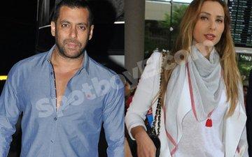 VIDEO: 'Salman has no intention of marrying Iulia'