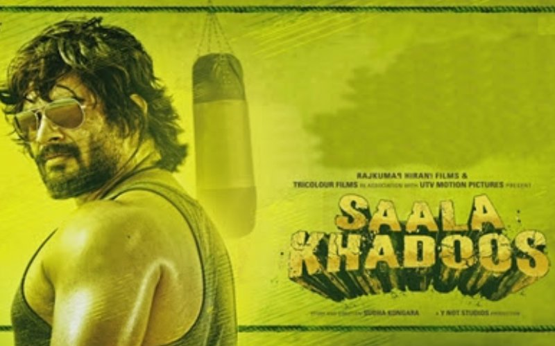Saala Khadoos | Fan Review