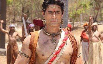 Mohit 'Mahadev' Raina is the new Asoka