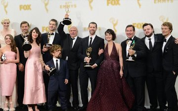 Game Of Thrones, People v. O. J. Simpson Win Big At Emmys