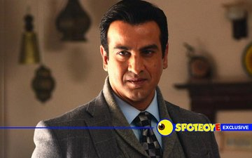 Ronit Roy: I am not going to Hollywood, it  is coming to me