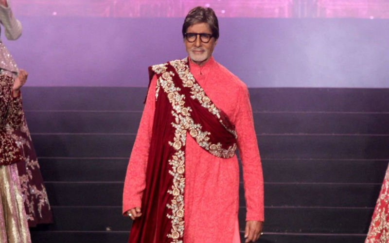 Who can dethrone Amitabh Bachchan from his Twitter top slot?
