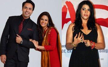 Curtains for Ekta's Mona Singh show Pyaar Ho Jaane Do