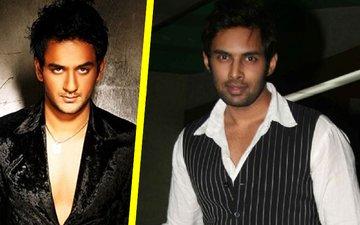 Pratyusha's boyfriend Rahul has a 9-year old son from his first marriage