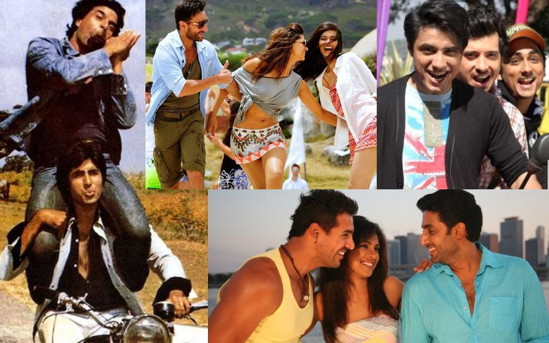 Friendship Day Special: 10 Hindi Film Songs That Celebrate The Spirit Of Dosti