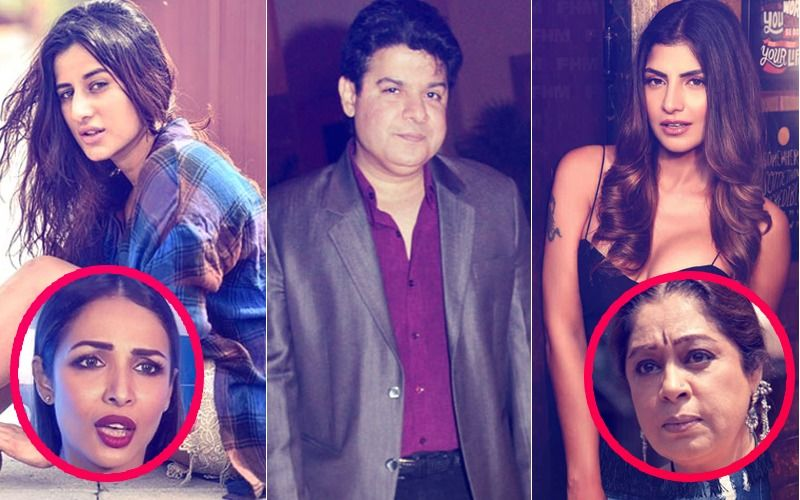 Malaika Arora And Kirron Kher React On Sajid Khan Sexual Harassment Allegations: Women Are Not Playthings, Don't Take Them For Granted