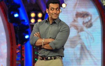 MEME: Salman Khan is a...