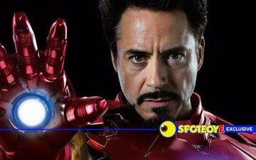 Robert Downey Jr: I am still having fun playing Ironman