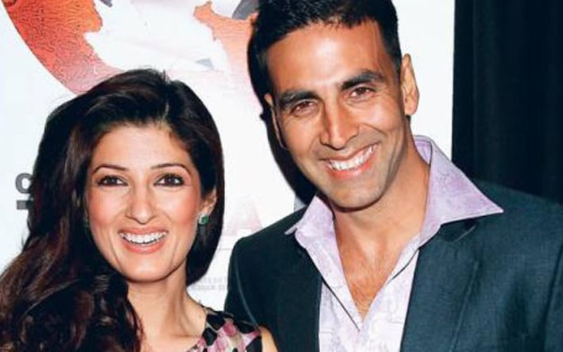 Akshay-Twinkle celebrate 15 years of marriage