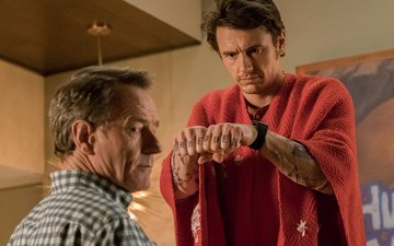Bryan Cranston's Why Him? is the holiday film we all deserve