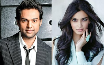 Abhay Deol & Diana Penty back with Happy Bhag Jayegi