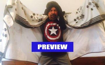 SpotboyE Critic Khalid Mohamed Flies High Before A Flying Jatt Preview