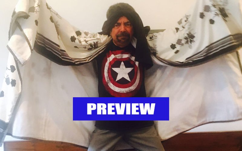 SpotboyE Critic Khalid Mohamed Flies High Before A Flying Jatt Preview