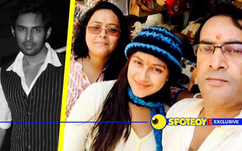 VIDEO: Pratyusha's mother talks all about her daughter's death