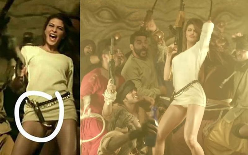 VIDEO: Sikh body objects to use of 'kirpaan' in Jacqueline's song