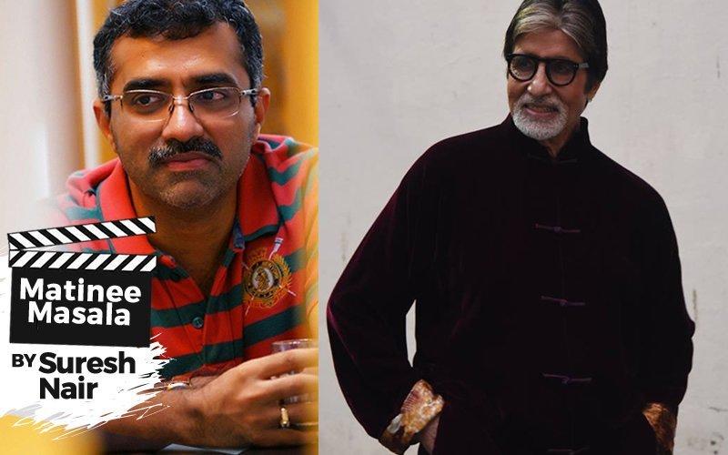 Main Amitabh Bachchan Nahi Bol Raha Hoon…