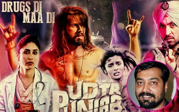 What we REALLY feel about the Udta Punjab controversy