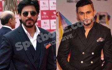 BUZZ: Shah Rukh Khan-Yo Yo Honey Singh to collaborate for Raees