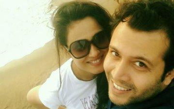 Is Shweta Tiwari off on a babymoon?