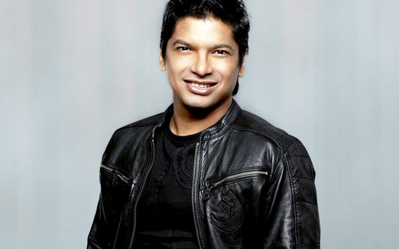 Shaan dedicates Tum Ho Toh Lagta Hai to his 'lovely' wife