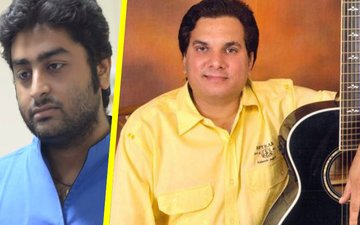 Lalit Pandit: Arijit Singh is singing similar songs and he sounds the same