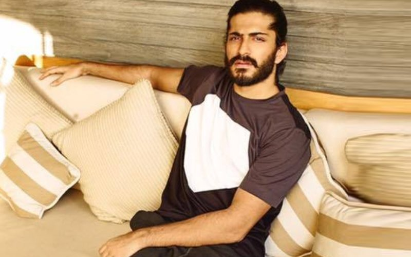 It's Bhavesh Joshi for Harshvardhan Kapoor after Mirzya!