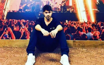 Why Is Varun Dhawan Sleep Deprived?