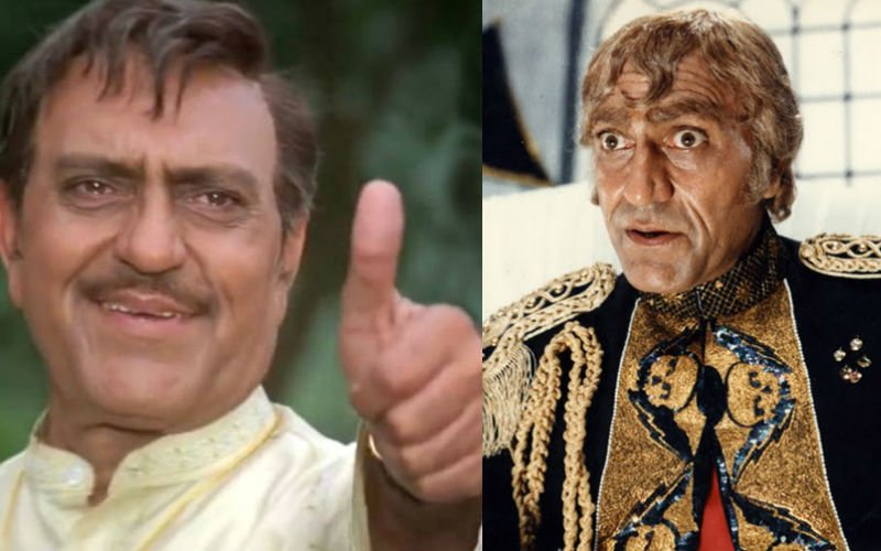 Which is your Favorite dialogue of the late actor Amrish Puri?