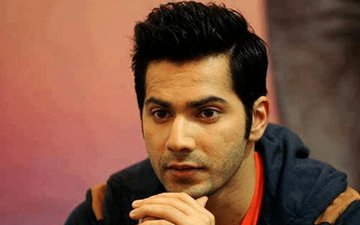 Varun apologises for calling a girl's brain as her a**