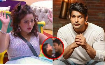 Bigg Boss 13: Sidharth Shukla Dances With Arti Singh-Shefali Jariwala At The Party, Shehnaaz Gill Seems Hurt