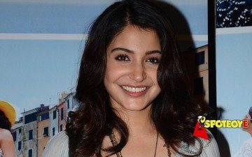 Anushka Sharma announces her next production